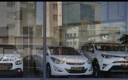 خودروهای وارداتی,اخبار خودرو,خبرهای خودرو,بازار خودرو