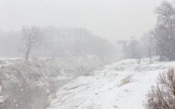 یخبندان در جنوب غرب کشور,اخبار اجتماعی,خبرهای اجتماعی,وضعیت ترافیک و آب و هوا