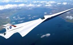 هواپیمای مافوق صوت X ۵۹,اخبار خودرو,خبرهای خودرو,وسایل نقلیه