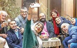 فیلم سینمای جهان با من برقص,اخبار فیلم و سینما,خبرهای فیلم و سینما,سینمای ایران