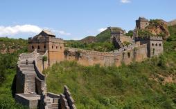 دیوار چین,اخبار فرهنگی,خبرهای فرهنگی,میراث فرهنگی
