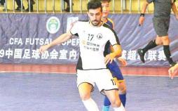 مسعود سعادتی,اخبار فوتبال,خبرهای فوتبال,فوتسال