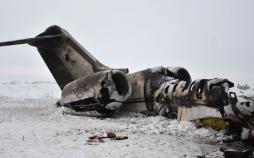 سقوط هواپیمای نظامی آمریکا در افغانستان,اخبار سیاسی,خبرهای سیاسی,دفاع و امنیت