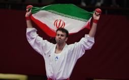 لیگ جهانی کاراته,اخبار ورزشی,خبرهای ورزشی,ورزش