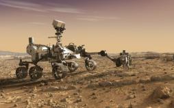 ۹ نامزد نهایی نامگذاری کاوشگر مارس ۲۰۲۰,اخبار علمی,خبرهای علمی,نجوم و فضا