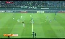 فیلم/ خلاصه دیدار الاهلی عربستان 2-1 استقلال تهران (لیگ قهرمانان آسیا 2020)