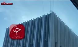 انتشار ویدئویی از پشت صحنه «ماتریکس ۴»