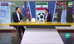 فیلم/ اظهارات جنجالی محمد محمدی علیه مدیران فوتبالی