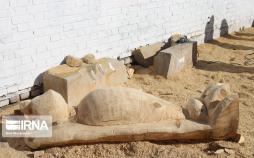 تصاویر سمپوزیوم مجسمه سازی چوب و فلز,عکس های سمپوزیوم مجسمه سازی چوب و فلز,تصاویر هنرهای تجسمی استان سمنان