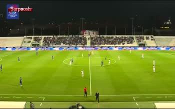 فیلم/ خلاصه دیدار استقلال تهران 3-0 الکویت (پلی آف لیگ قهرمانان آسیا)