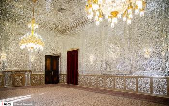 تصاویر کاخ مرمر,عکس های زیبا از کاخ مرمر,تصاویر بازدید از کاخ مرمر