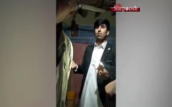 ماجرای دعوای مدیرکل بنیاد مسکن سیستان و بلوچستان با رئیس شورای فنوج بر سر چه بود؟ + فیلم