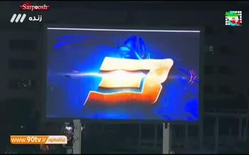 فیلم/ خلاصه دیدار الشارجه 2-2 پرسپولیس (لیگ قهرمانان آسیا 2020)