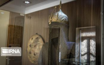 تصاویر خانه تیمورتاش,عکس های خانه تیمورتاش,تصاویر موزه جنگ