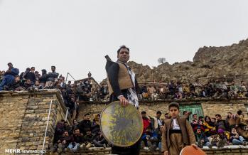 تصاویر مراسم عروسی پیرشالیار,عکس های مردم در کردستان,تصاویر مراسم ستنی در کردستان