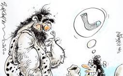 کاریکاتور در مورد کادوی روز پدر,کاریکاتور,عکس کاریکاتور,کاریکاتور اجتماعی
