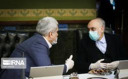 تصاویر حسن روحانی,عکس های رئیس جمهور ایران,تصاویر جلسه هیات دولت