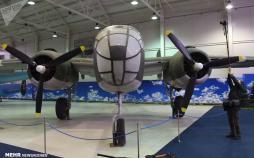 تصاویر نمایشگاه هواپیماهای جنگی دوران شوروی,عکس های نمایشگاه هواپیماهای جنگی دوران شوروی,تصاویر هواپیماهای جنگی