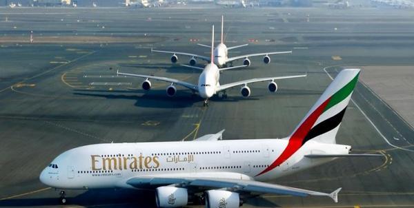 لغو پروازهای امارات به ایران,اخبار اقتصادی,خبرهای اقتصادی,مسکن و عمران