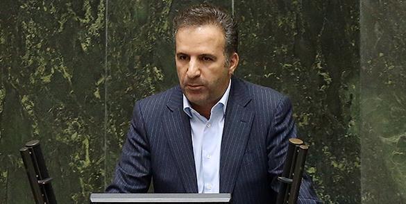 بهرام پارسایی نماینده شیراز: واقعیت کرونا در ایران فراتر از آمارهاست، سازمان جهانی بهداشت فکری فوری کند