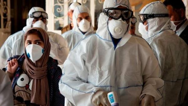 آمار افراد مبتلا به ویروس کرونا در ایران,اخبار پزشکی,خبرهای پزشکی,بهداشت