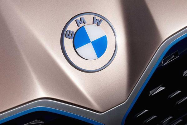 لگوی جدید شرکت BMW,اخبار خودرو,خبرهای خودرو,بازار خودرو