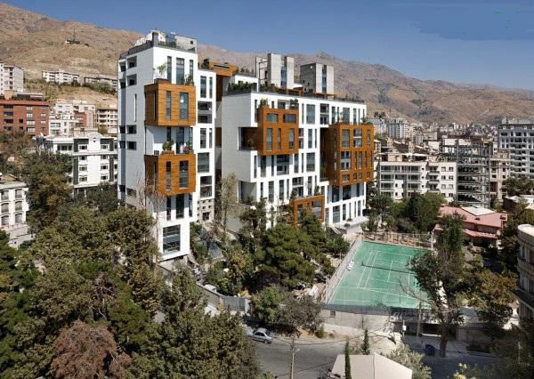 قیمت پیشنهادی آپارتمانهای 75 متری,اخبار اقتصادی,خبرهای اقتصادی,مسکن و عمران