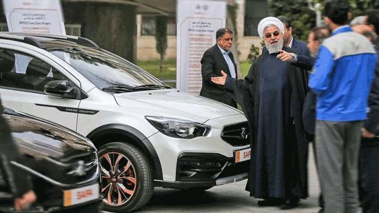 خودروهای سال 99 در ایران,اخبار خودرو,خبرهای خودرو,مقایسه خودرو