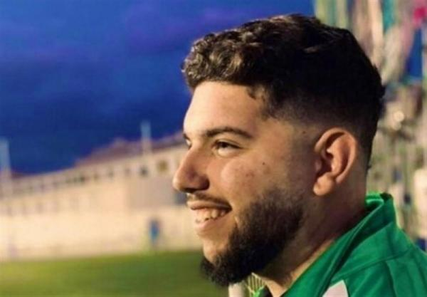 فرانسیسکو گارسیا,اخبار فوتبال,خبرهای فوتبال,حواشی فوتبال