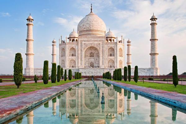 تعطیل شدن تاج محل هند,اخبار اجتماعی,خبرهای اجتماعی,محیط زیست