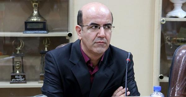 احمد باقری مقدم,اخبار فوتبال,خبرهای فوتبال,لیگ برتر و جام حذفی