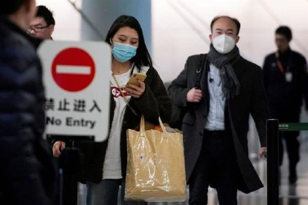 افزایش قربانیان کرونا در چین,اخبار پزشکی,خبرهای پزشکی,بهداشت