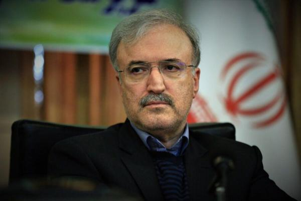 وزیر بهداشت: گفتند قم را قرنطینه کنید، اما ما قرنطینه نمیکنیم/ منبع کرونای جدید در ایران مشخص شد