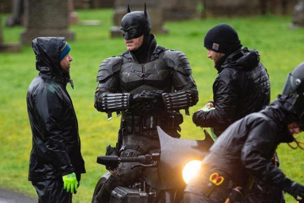 فیلم The Batman,اخبار فیلم و سینما,خبرهای فیلم و سینما,اخبار سینمای جهان