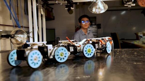 ربات های مخصوص جستجو,اخبار علمی,خبرهای علمی,اختراعات و پژوهش