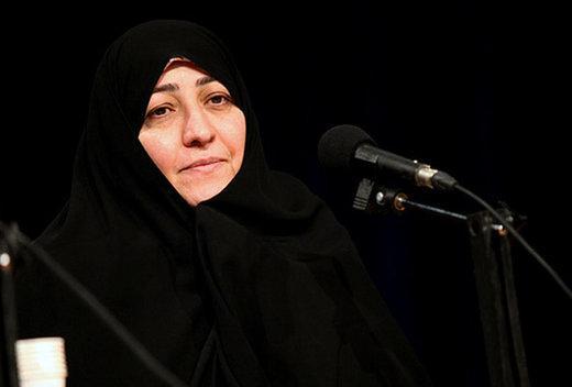 سهیلا جلودارزاده,اخبار سیاسی,خبرهای سیاسی,احزاب و شخصیتها