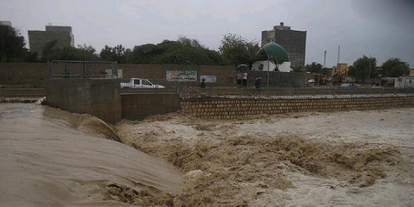 آمادگی مهار سیلاب در ۶ استان/ احتمال آبگرفتگی در استان تهران
