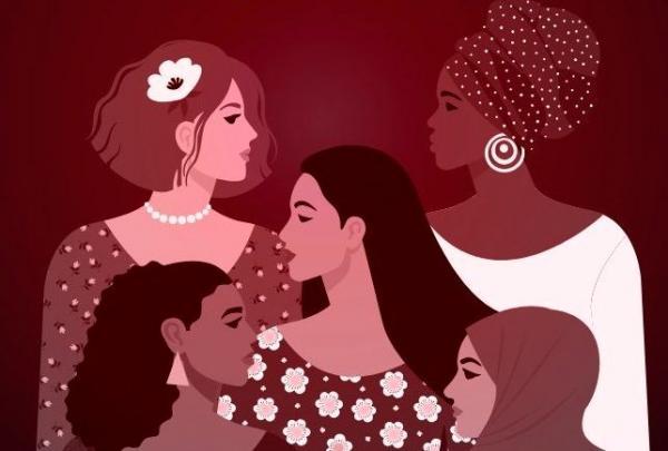 روز جهانی زن,اخبار فرهنگی,خبرهای فرهنگی,کتاب و ادبیات