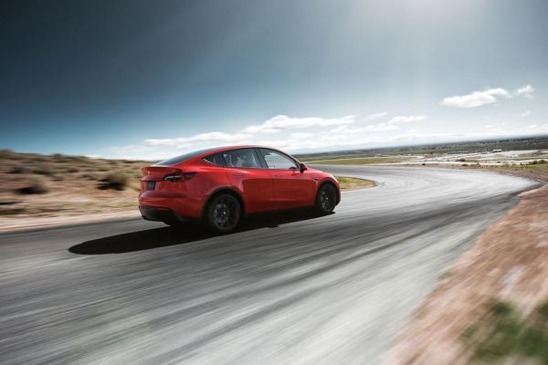 خودروی Model Y,اخبار خودرو,خبرهای خودرو,مقایسه خودرو