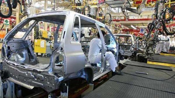 صنعت تولید خودرو,اخبار خودرو,خبرهای خودرو,بازار خودرو