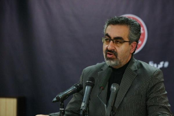 آمار رسمی جدید از بیماران کرونا در ایران؛ ۹۸۸ فوتی، ۱۶۱۶۹ مبتلا و ۵۳۸۹ بهبودیافته