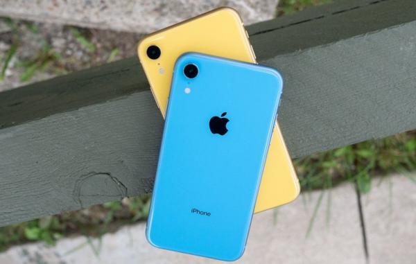 گوشی ایفون XR,اخبار دیجیتال,خبرهای دیجیتال,موبایل و تبلت