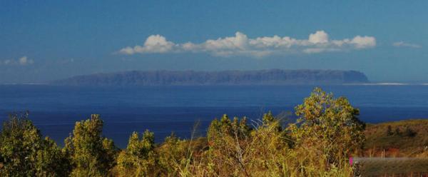 نیهاو جزیره ممنوعه با هفتاد سکنه