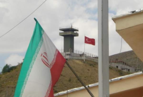 مرز ترکیه و ترکمنستان با ایران بسته شد/ اقدامات ارمنستان، کویت و عمان برای بستن مرزها