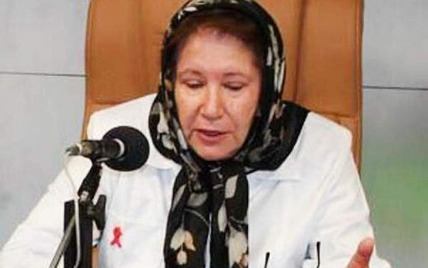 دکتر مینو محرز هم به کرونا مبتلا شد/ رئیس دانشگاه علوم پزشکی تهران در قرنطینه؛ فوت دکتر اسماعیل یزدی