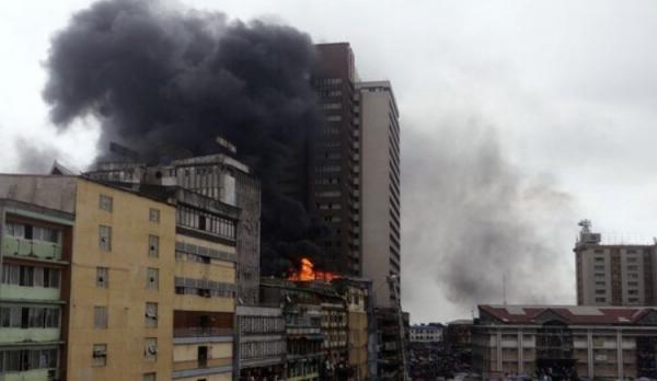 وقوع انفجار در نیجریه,اخبار حوادث,خبرهای حوادث,حوادث امروز