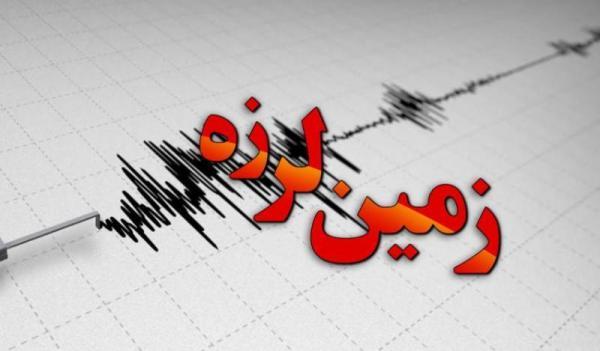 زمین لرزه ۵٫۷ ریشتری 'زرآباد' آذربایجان غربی را لرزاند