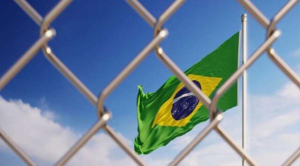 فرار صدها زندانی در برزیل,اخبار حوادث,خبرهای حوادث,حوادث امروز