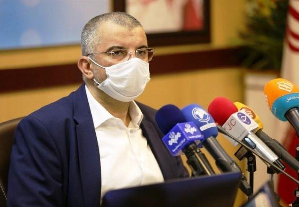 معاون وزیر بهداشت: کرونا در هر ساعت موجب فوت ۳ نفر و ابتلای ۴۳ تن در ایران میشود