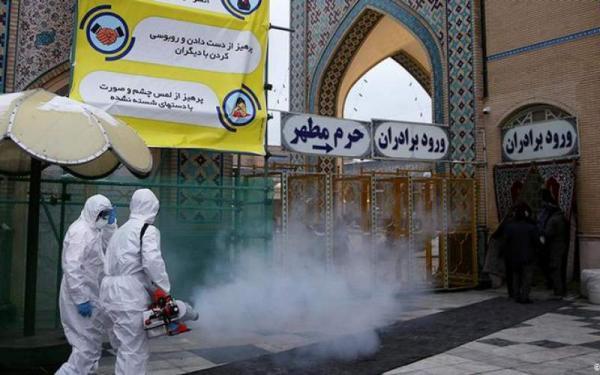ویروس کرونا در ایران,اخبار سیاسی,خبرهای سیاسی,اخبار سیاسی ایران